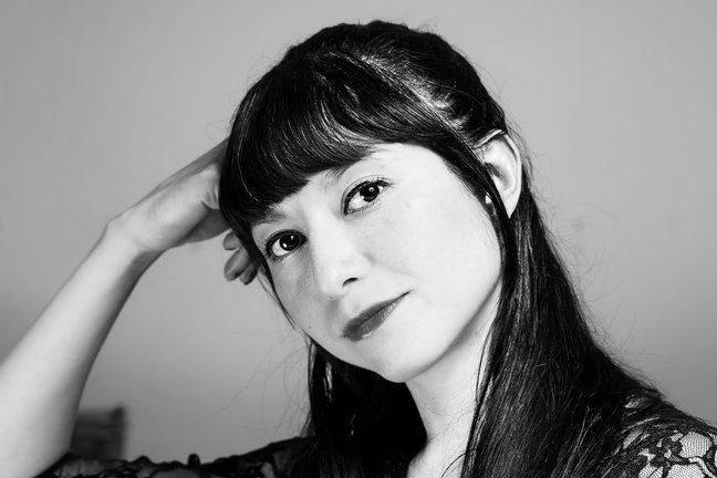 Victoria Gutierrez teaches for American Dance Institute